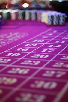 Casino, Play, Las Vegas, Gambling, Chips, Luck, Ace