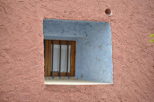Window, People, Color, Architecture, Facade, Stone