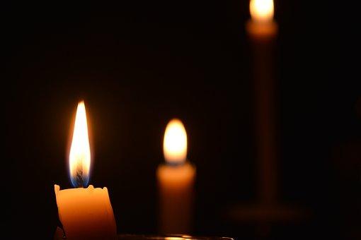 Illuminating, Sailing, Peace, Flame