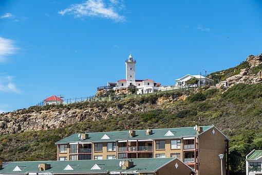 Lighthouse, Holiday, Building, Marine, Architecture
