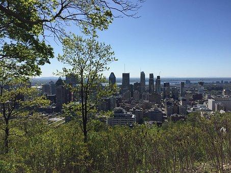 Montreal, Quebec, Canada, Tourism, City, Travel