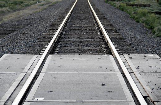 Tracks, Railroad, Railway, Transportation, Rail, Travel