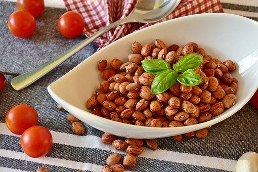 Beans, Legumes, Food, Meatless, Healthy, Vegan