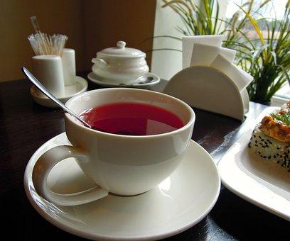 Cup, Tea, Morning, Drink, Food, Mood, Breakfast