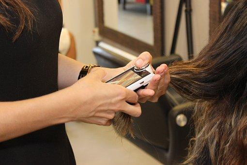 Hair, Beauty, Woman