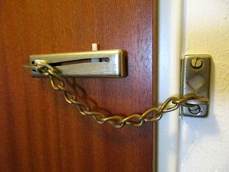 Door, Security, Burglary, Backup, Door Hardware, Secure