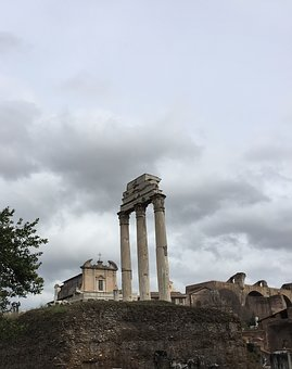 Rome, Architecture, History, Landmark, Roman, Travel
