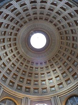 Vatican, Rome, Italy, Religion, Church, Catholic