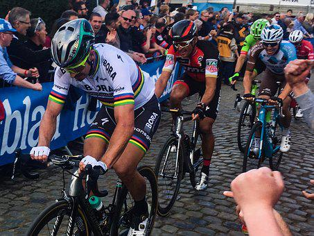 Peter Sagan, Professional Cyclist, Racing