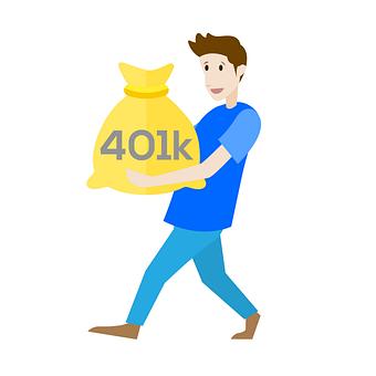 Save, 401k, Retirement, Savings, Finance, Money