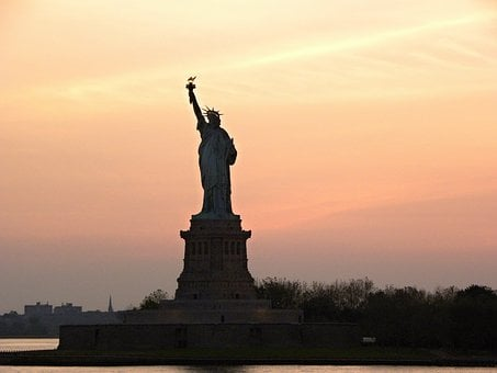 America, United States, Usa, New York, Manhattan