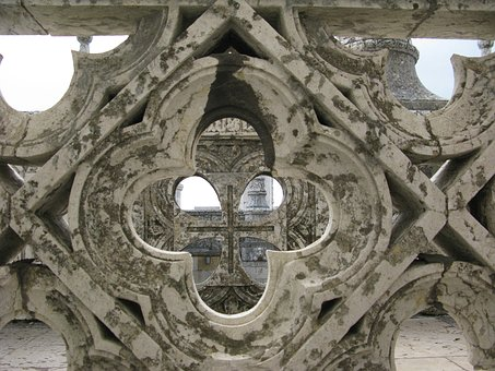 Lisbon, Architecture, Portugal, Landmark, Building