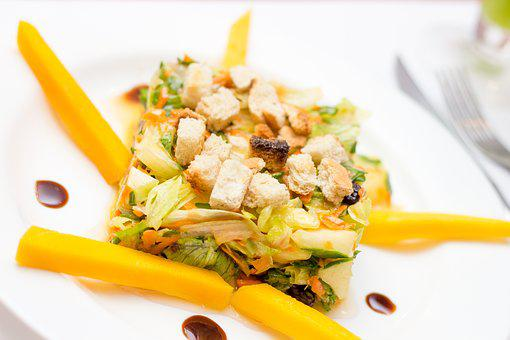 Salad, Gastronomy, Food