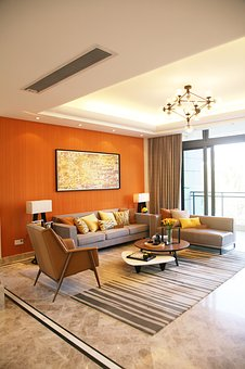 Real Estate, Sample Room, Hainan