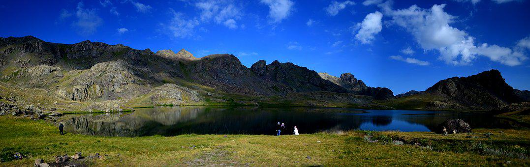 Turkey, Black Sea, Landscape, Nature, Ispir, Mountain