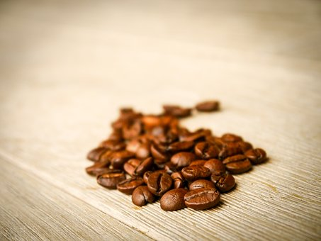 Coffee, Beans, Drink, Coffee Beans, Benefit From, Hot