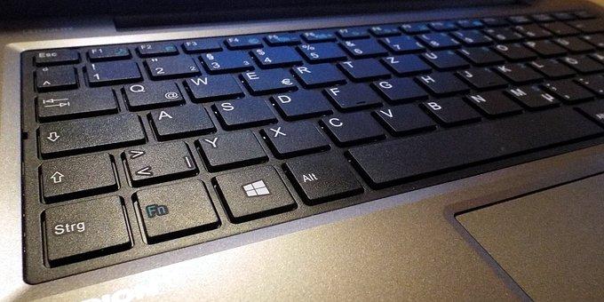 Keyboard, Leave, Keys, Pc, Computer, Computer Keyboard