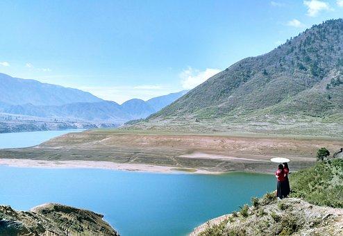 Lugu Lake, The Most Beautiful