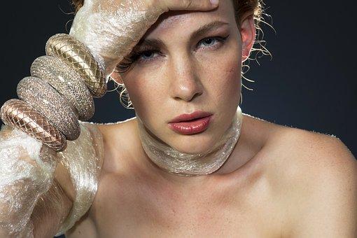 Model, Fiction, Exposure, Conceptual, People, Fashion