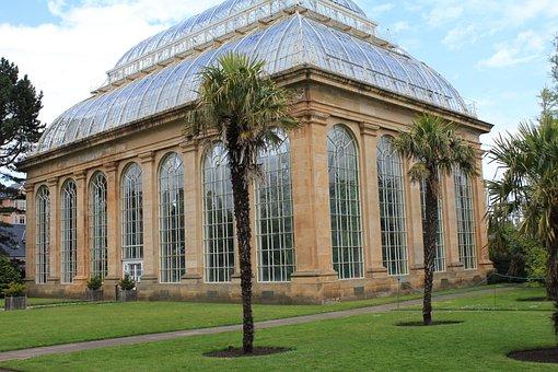 Horticulture, Royal Botanic Garden, Edinburgh