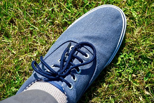 Shoe, Canvas, Casual, Lace, Fashion, Sneakers, Footwear