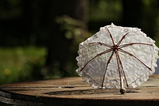 Parasol, Sun, Summer, Umbrella, Shadow