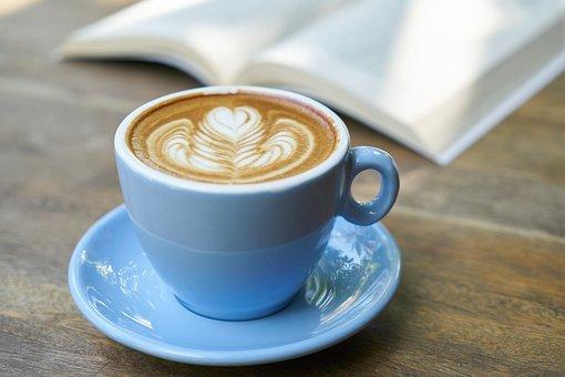 Coffee, Caffeine, Photo, Beverage, Cup, Coffee Cup