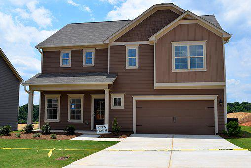 New Home, Construction, Mortgage, House, Home, Build