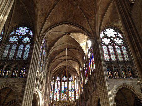 Cathedral, Christianity, Church, Religion