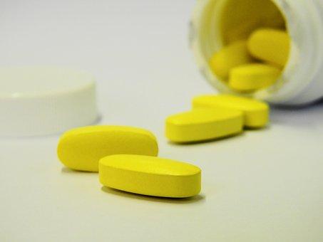 Nutrient Additives, Dietary Supplements, Pills, Drug