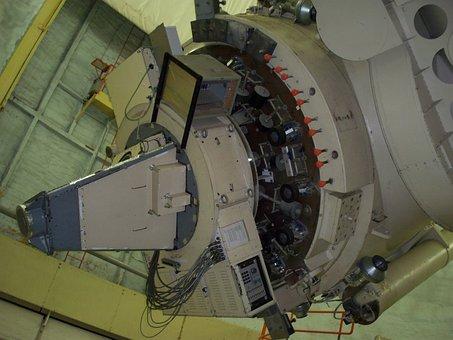 Telescope, Technology, Astronomy, Science, Galaxy