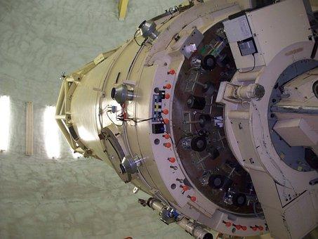 Telescope, Technology, Astronomy, Space, Sky, Equipment