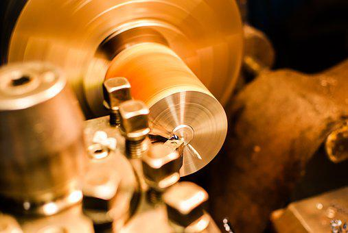 Lathe, Turner, Workshop, Metal, Cnc, Milling Machine