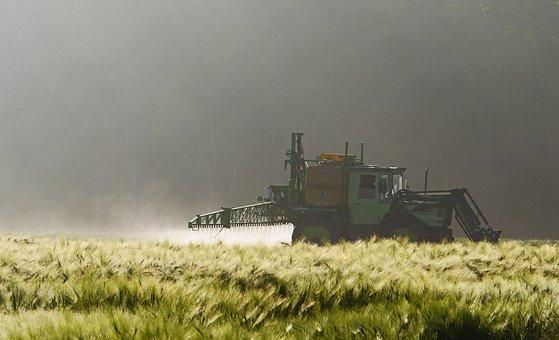 Agriculture, Weed Destruction, Pest Control