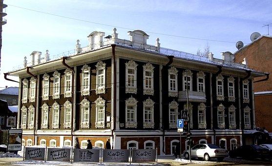 Building, Architecture, Showplace, Historic Building