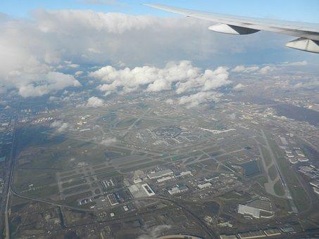 Airport Hotels, High Altitude, Jet De Go Pocket