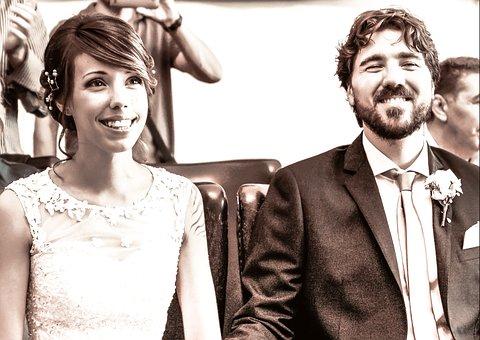 Marriage, Bride, Love