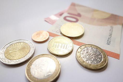 Currency, Money, Under
