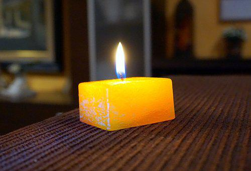 Sailing, Wax, Flame, Decoration, Environment, Aromatic