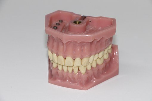 Dentures, Art Dentures, Put The Bite, Dentist