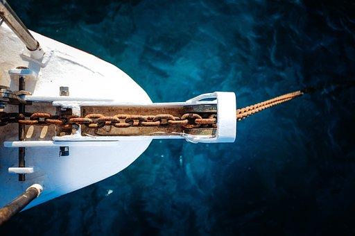 Anchor, Marine, Nautical, Boat, Ship, Ahoy, Voyage