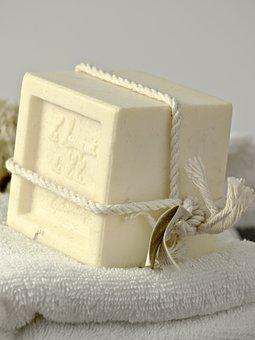 Soap, Natural Cosmetics, Wash, Clean, Cleanliness