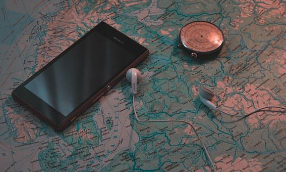 Smartphone, Music, Sony, Travel, Time, Watch, Traveler