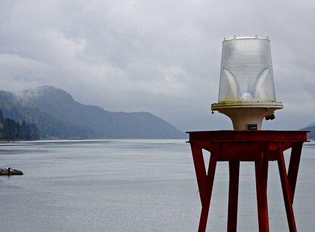 Light, Beacon, Signal, Warning, Nautical, Maritime