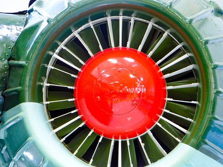Aircraft, Engines, Flight, Military, Flying