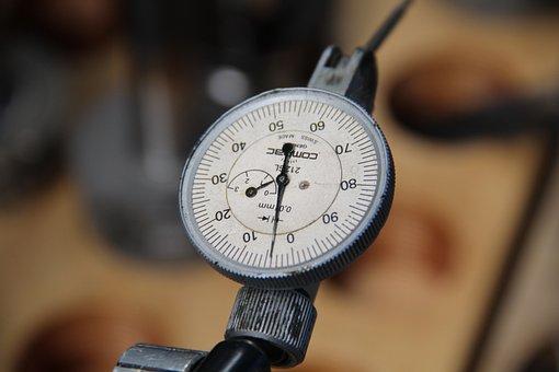 Time, Clock, Measurement