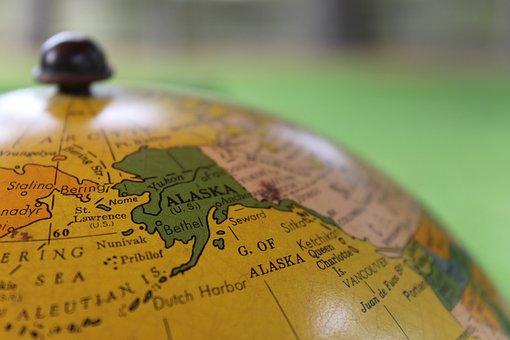 Globe, Vintage, Ea, Retro, World, Travel, Map, Earth