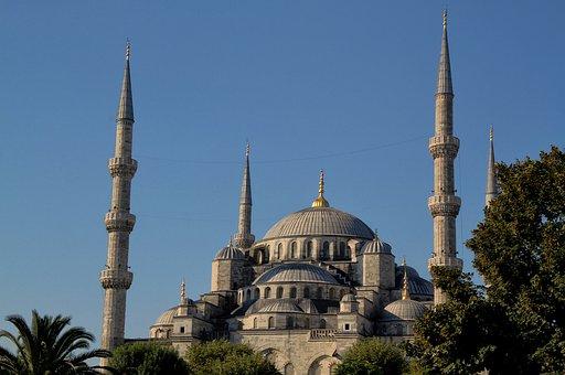 Turkey, Islam, Sophia, Heritage