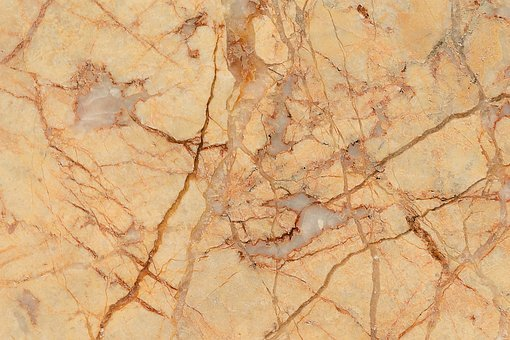 Marble, Texture, White, Pattern, Surface Effect