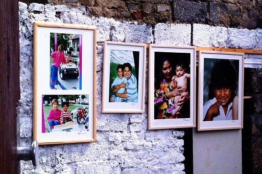 Photos, Backyard, Gypsies
